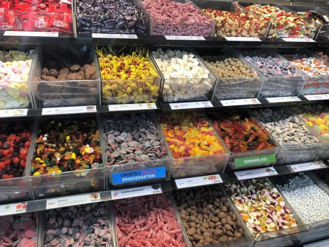 Slikbutikker i Göteborg - Sverige