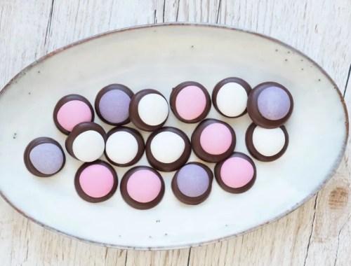 Chokolade åkander