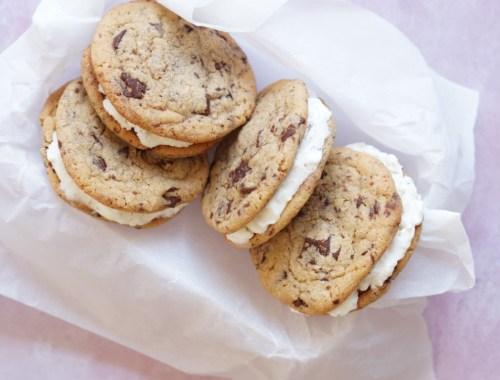 bedste cookies