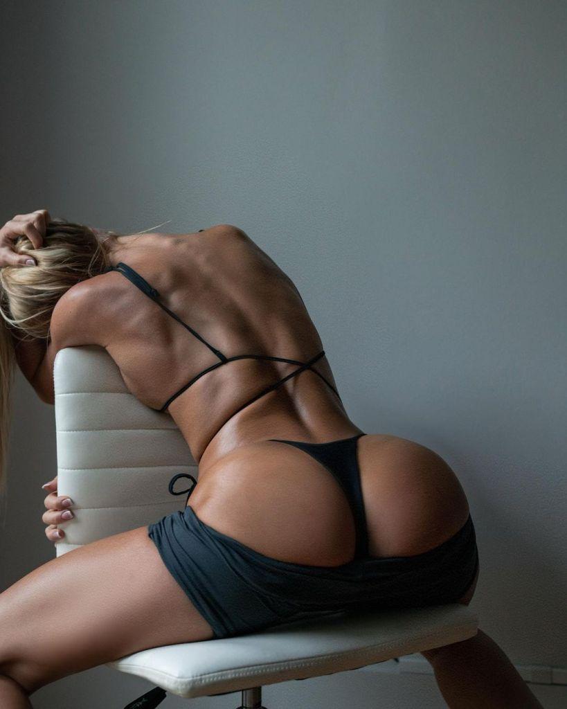 Lauren Dascalo