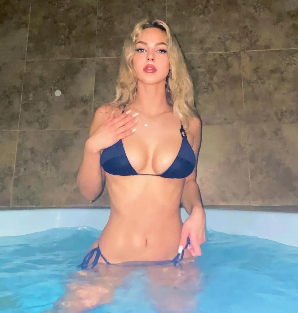 Kaitlyn Bubolz