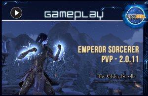 Sorcerer Emperor