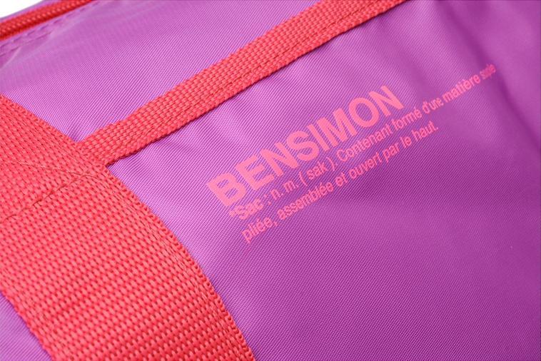 Bensimon Color bag violet