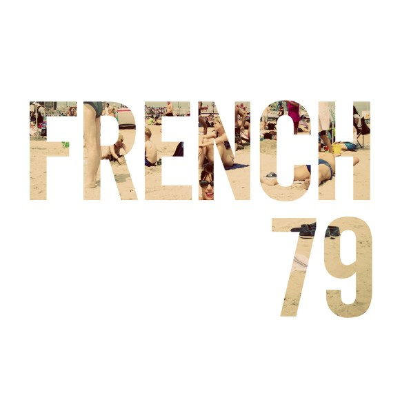 French 79 - Simon Henner - Angel EP