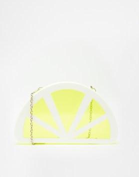 pochette citron Skinnydip