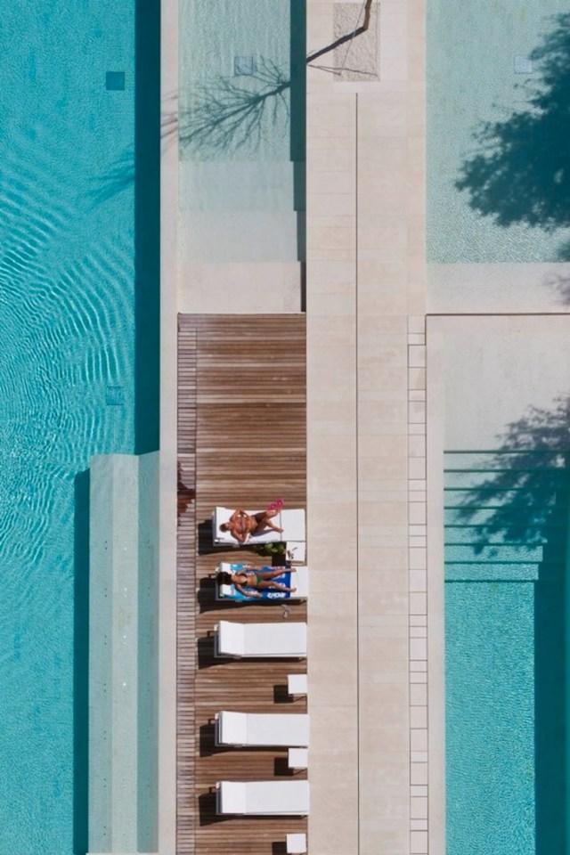 BEACH HOUSE JESOLO ITALY - Richard Meier