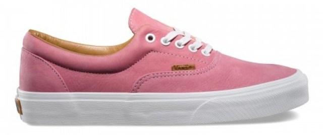 Vans Summer 2015 Era CA pink