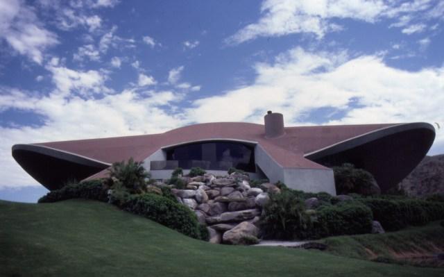 Bob Hope Palm Springs