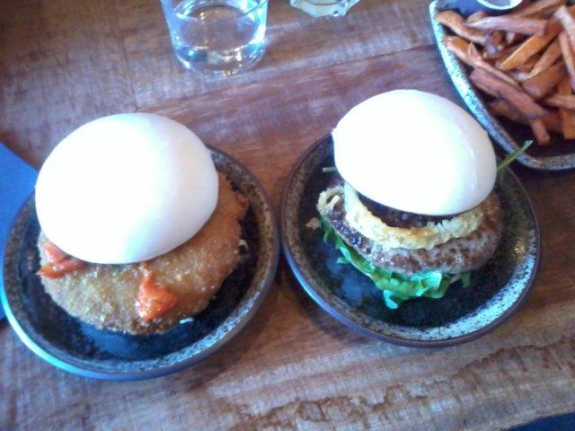 bao burger Siseng