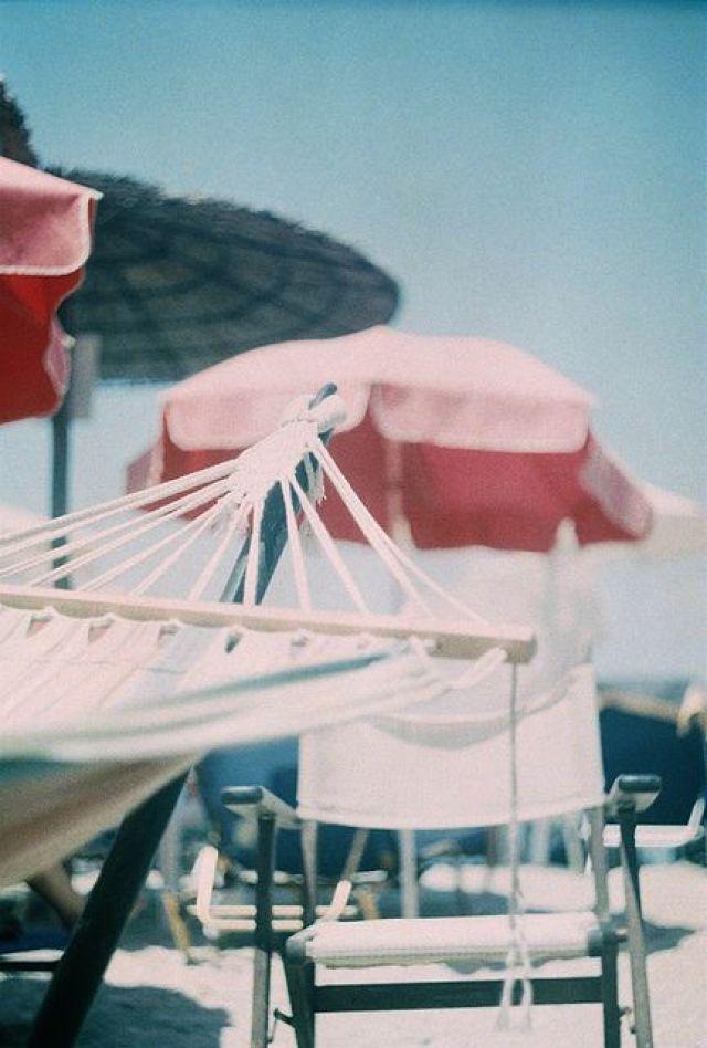 hamac summer
