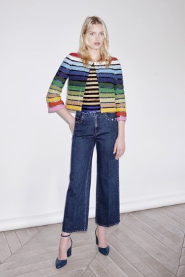 Sonia Rykiel Resort 2016