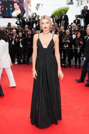 Lily Donaldson Cannes 2016