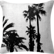 palmtree pillow
