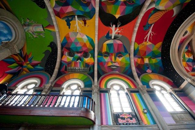 Kaos temple skatepark