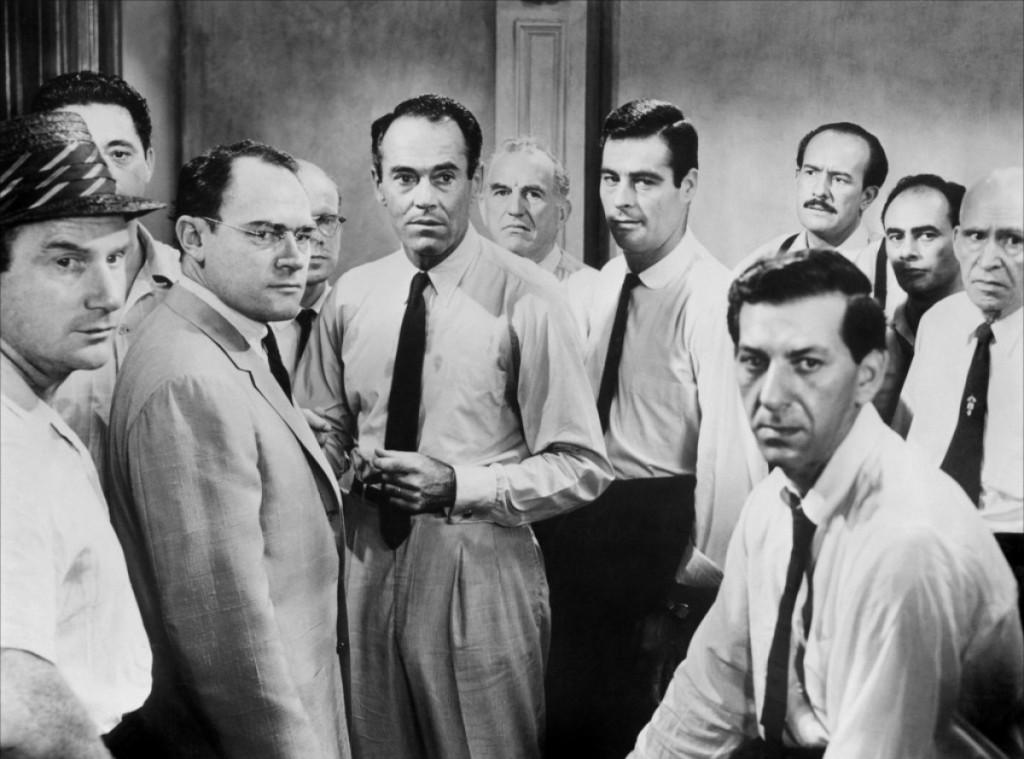 Scène Culte #7 : 12 Hommes en Colère, hommage à Sidney Lumet 12 hommes en colere 1957 06 g 1024x759