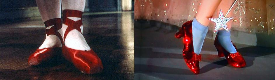 Scène Culte #21 : Le ballet des Chaussons Rouges The Red Shoes 1948 0011