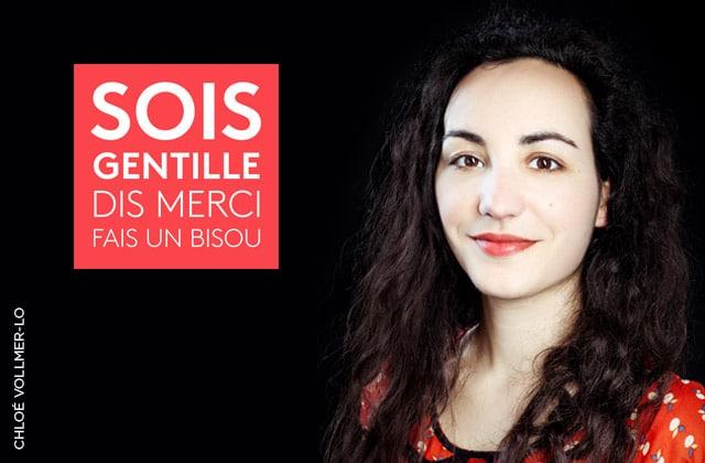 Florence Porcel En Interview Podcast Sois Gentille Sur Madmoizelle Com