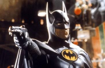 Michael Keaton reprend son rôle de Batman, cette fois-ci c'est sûr
