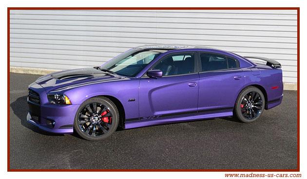 Plum Crazy Purple Paint Code Dodge Paint Code