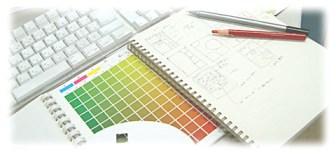デザイン作成のイメージ