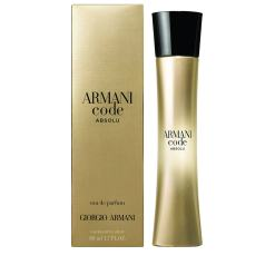 Giorgio Armani | Armani Code Absolu | Parfum |MADO Réunion