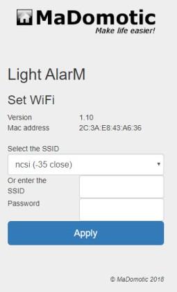 lam wifi
