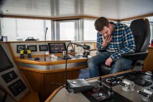 Een schipper kan tijdens het varen onwel worden. Kunt u vervolgens doelmatig Eerste hulp (EHBO) verlenen?