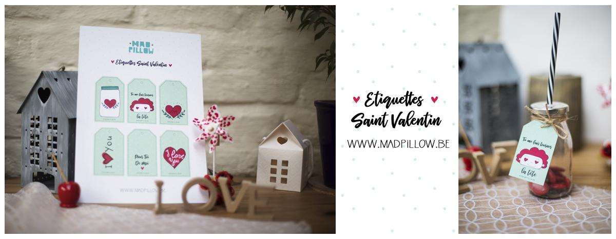 Mockup étiquette Saint Valentin 2018