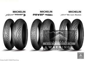 Michelin Aktie