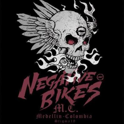 Negative Bikes Custom & Choppers