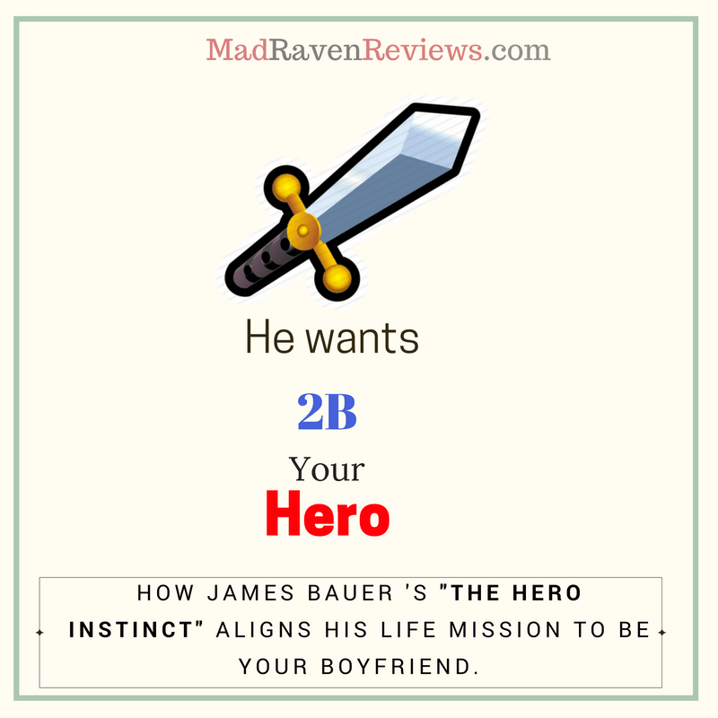 Unlock Secret to His Heart: Ignite His Hero Instinct