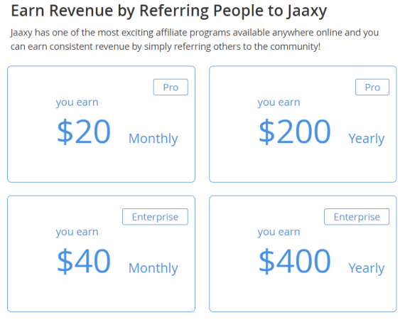 the jaaxy keyword tool review affiliate program commission