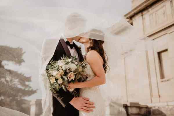 ¿Ya no hay matrimonios para siempre?