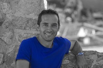 Entrevista a Víctor Arufe