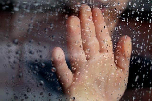 La Bimaternidad en un día de lluvia