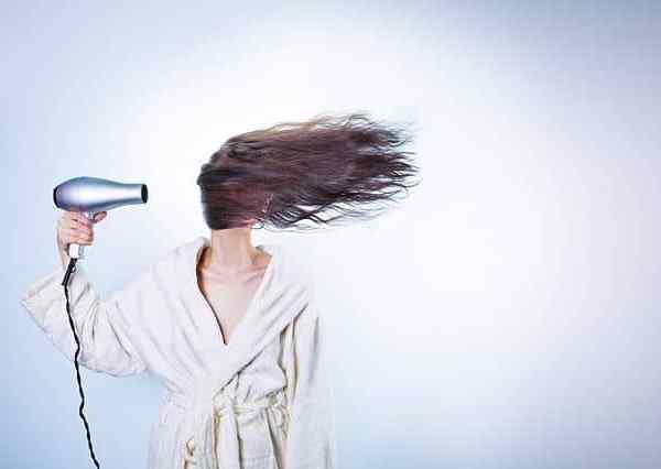 Suéltate el pelo
