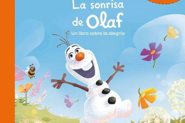 Reseña: La sonrisa de Olaf