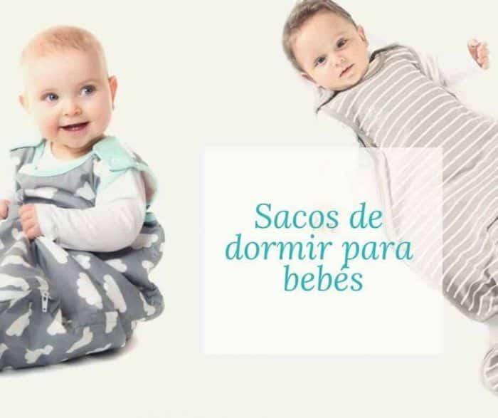 Sacos de dormir para bebés, todo lo que debes saber. 1