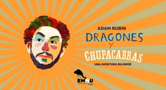 Dragones y Chupacabras EMHU