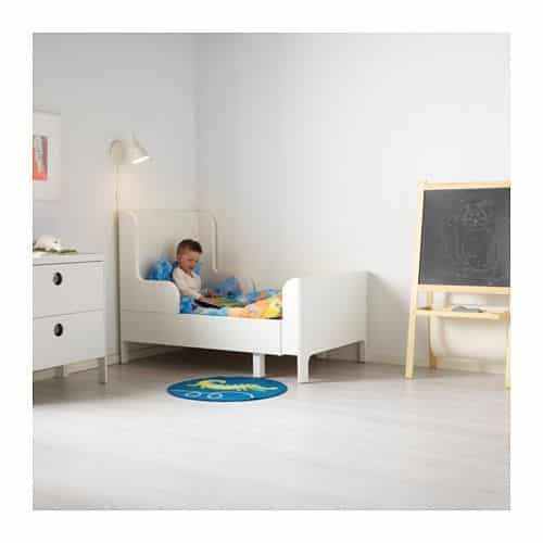 cama para niños extensible de Ikea
