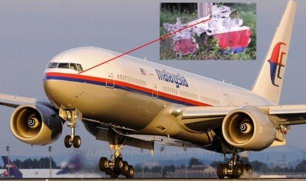 Il mistero dell'abbattimento del volo di linea MH-17