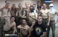 I battaglioni nazisti ucraini