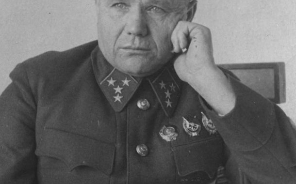 Andrej Ivanovič Erëmenko