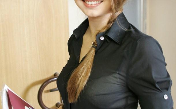Alina Maratovna Kabaeva