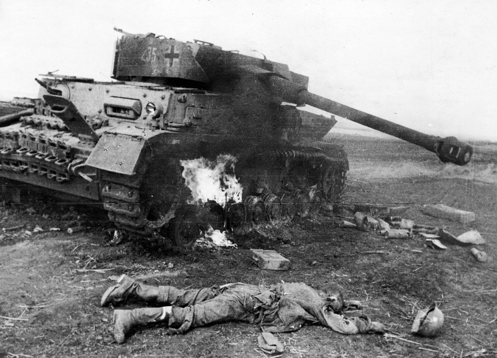 Battaglia di Kursk