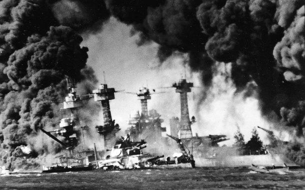 Manipolazione dell'opinione pubblica. Il caso Pearl Harbor