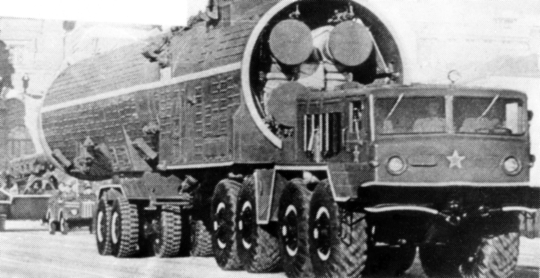 Sistema di difesa missilistico A-35