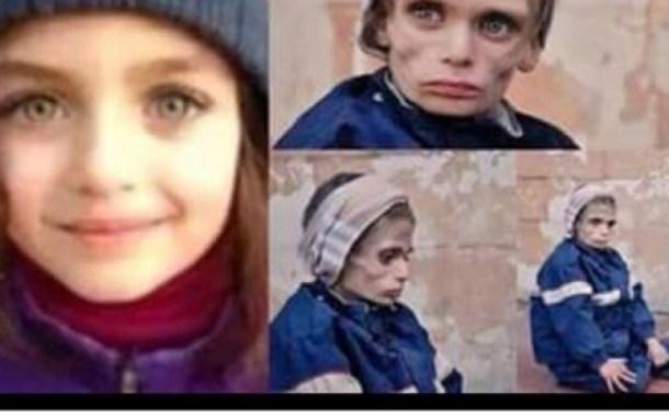 Siria: l'uso di immagini false per la manipolazione dell'opinione pubblica occidentale