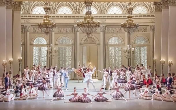 Accademia del balletto russo intitolata a A. J. Vaganova