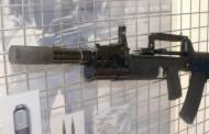 Fucile anfibio ADS. Efficace sott'acqua e sulla terra